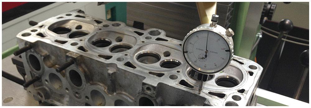 Motorinstandsetzung Kurrer Motoren