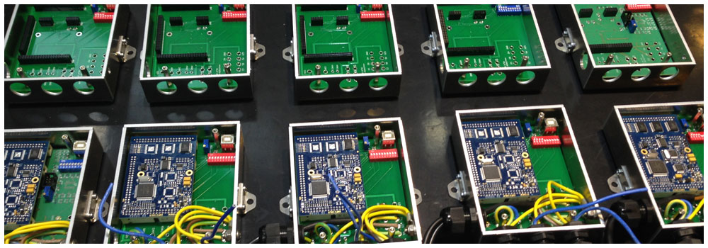 Elektronische Zündanlagen Kurrer Motoren